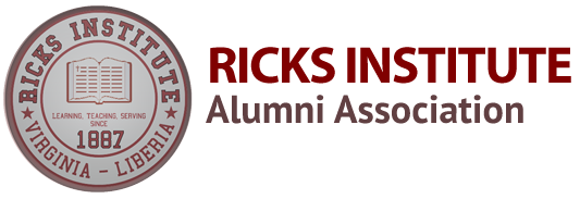 Ricks Alumni Association