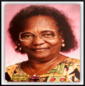 Mrs. Comfort Simpson Goodridge-Neal