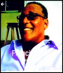 Mr. Francis B. Cooper, Sr