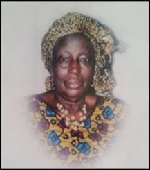 Mrs. Lamatta Esau